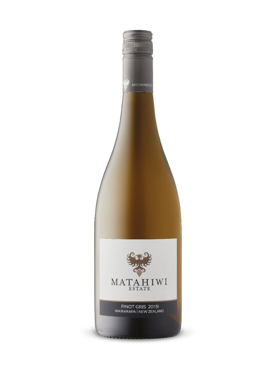 Image for Matahiwi Pinot Gris 2018 from LCBO