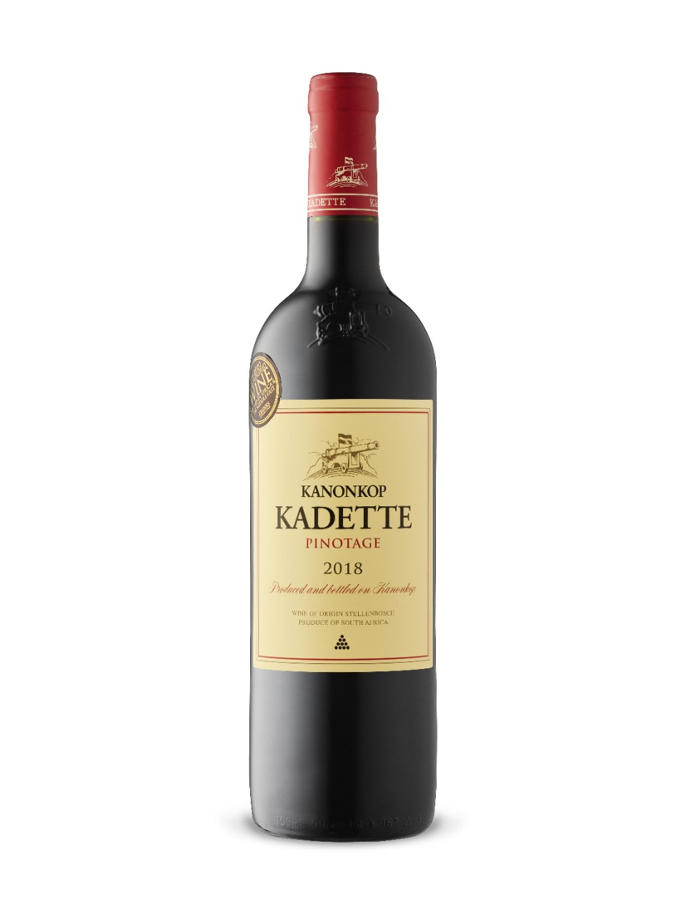 Image for Kanonkop Kadette Pinotage 2016 from LCBO