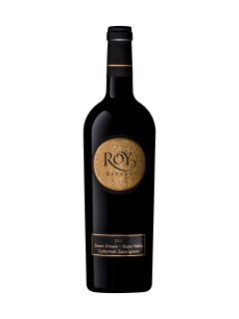 Roy Estate Cabernet Sauvignon 2013