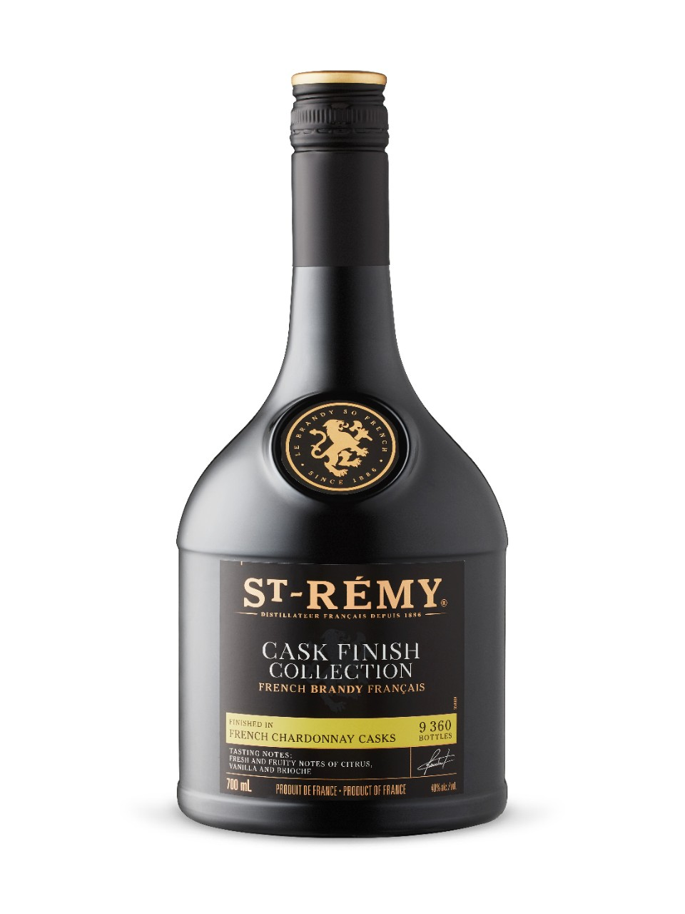 Image for St. Remy Cask Finish Collection from LCBO
