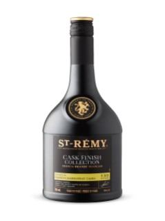St. Remy Cask Finish Collection
