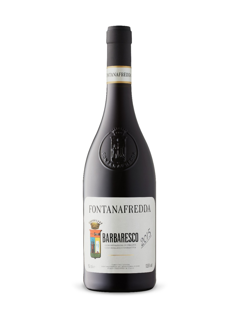 Image for Fontanafredda Barbaresco 2014 from LCBO