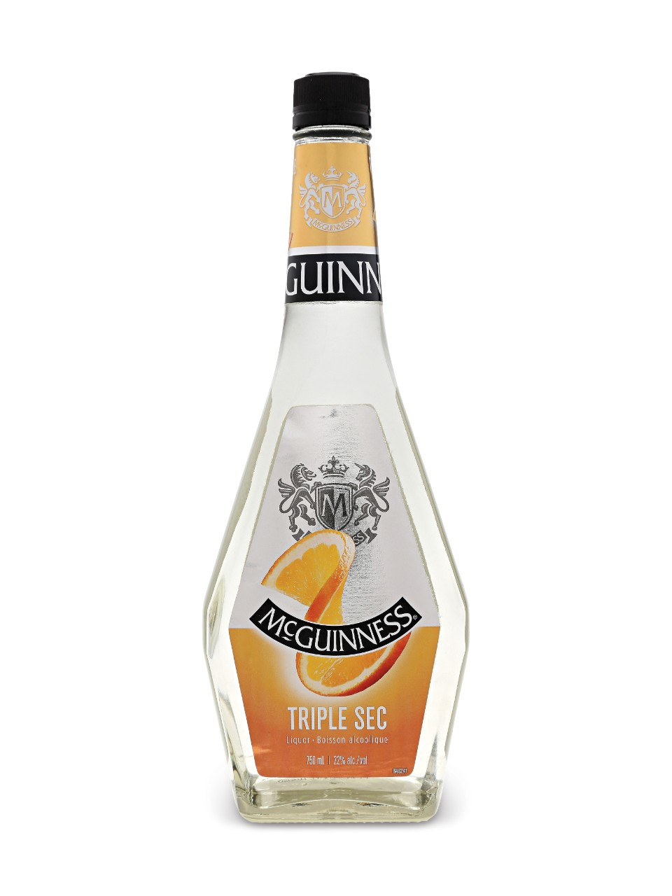 Image for McGuinness Triple Sec from LCBO
