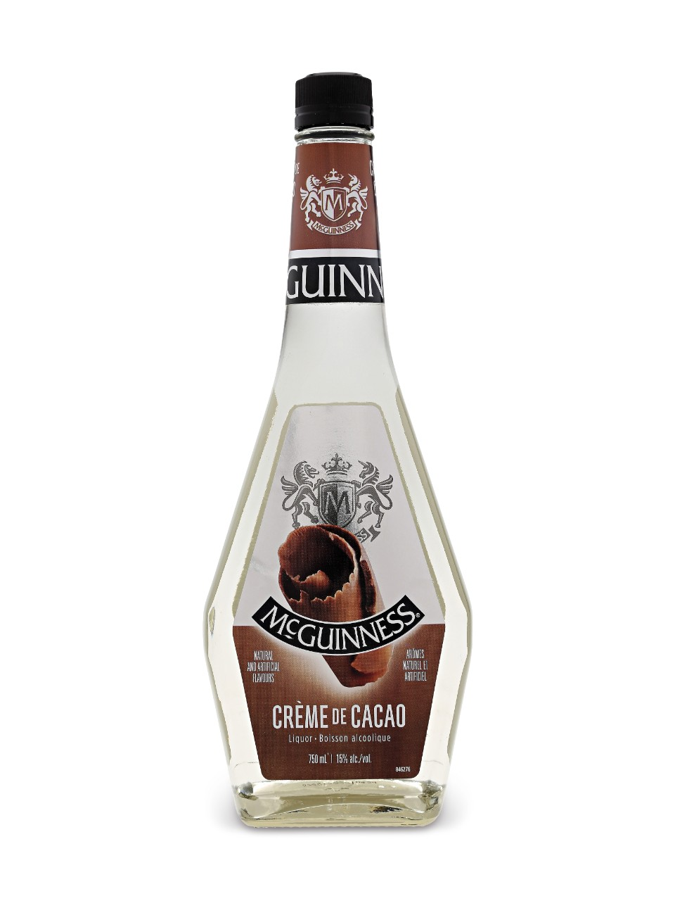 Mcguinness Creme De Cacao White Lcbo