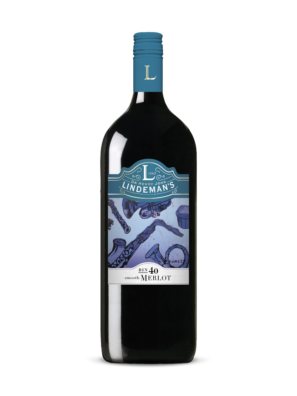 Image for Lindemans Bin 40 Merlot from LCBO