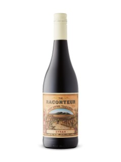The Raconteur Syrah 2017