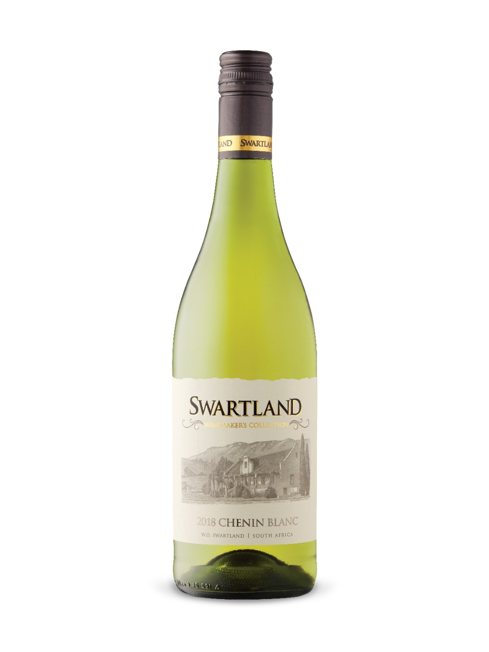Image for Swartland Winemaker's Collection Chenin Blanc 2018 from LCBO