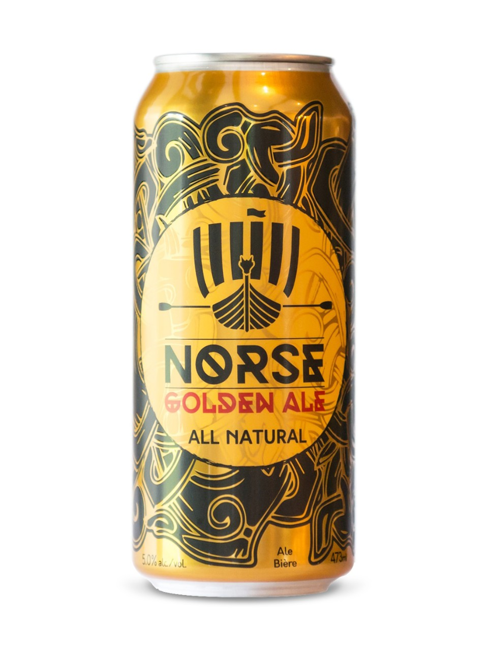 Image for Norse Golden Ale from LCBO