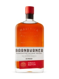 Maverick Barnburner Whisky