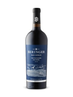 Beringer The Waymaker Paso Robles Red 2016