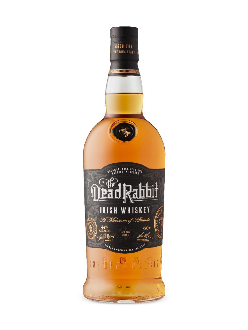 Image for The Dead Rabbit Irish Whiskey from LCBO