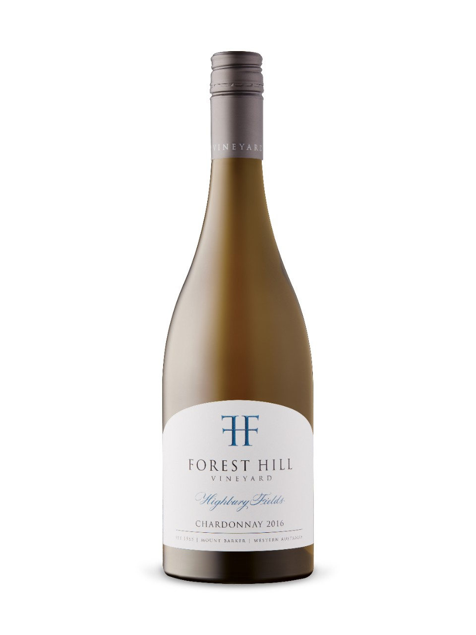 Image for Forest Hill Highbury Fields Chardonnay 2016 from LCBO