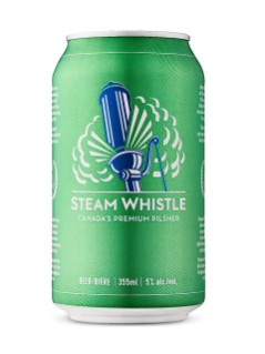 Steam Whistle 4x355ml