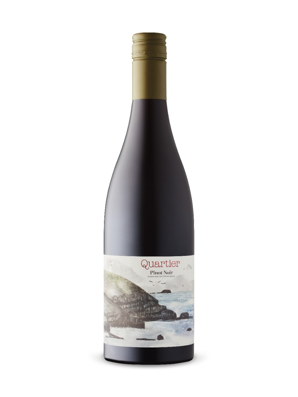 Image for Quartier Pinot Noir 2016 from LCBO