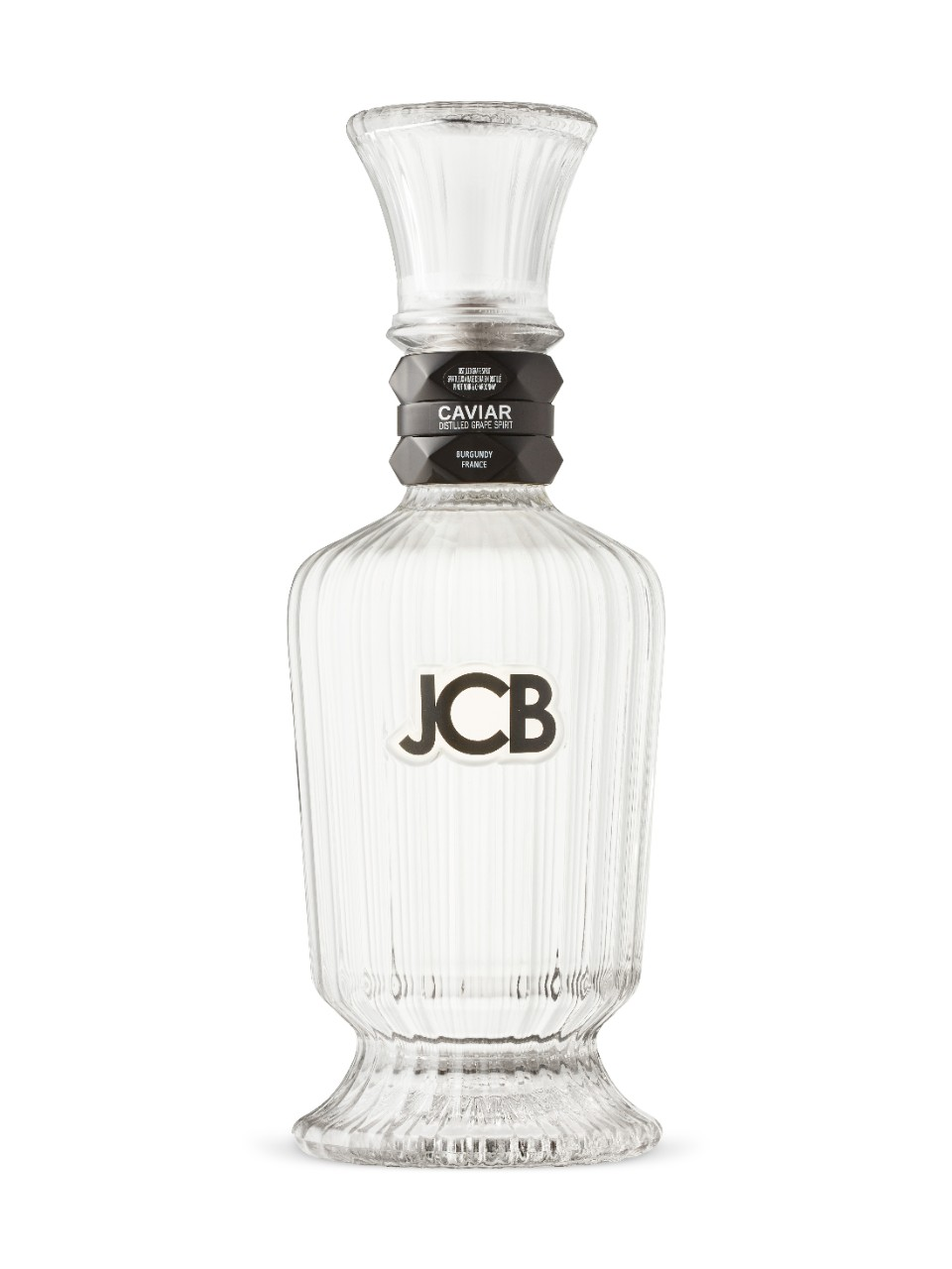JCB Caviar Distilled Grape Spirit