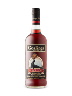 Rhum Gosling's Black Seal