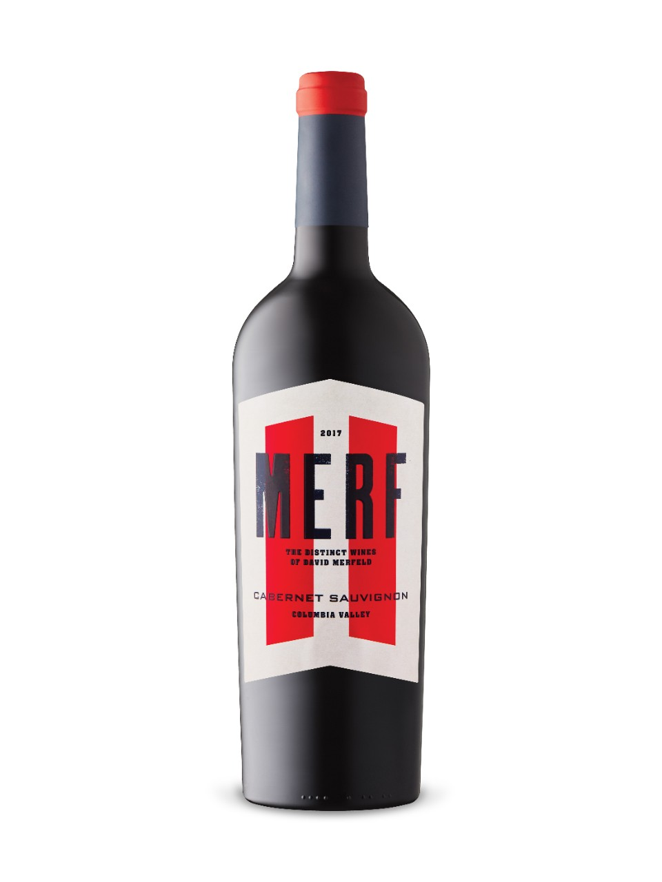 Image for Merf Cabernet Sauvignon 2016 from LCBO