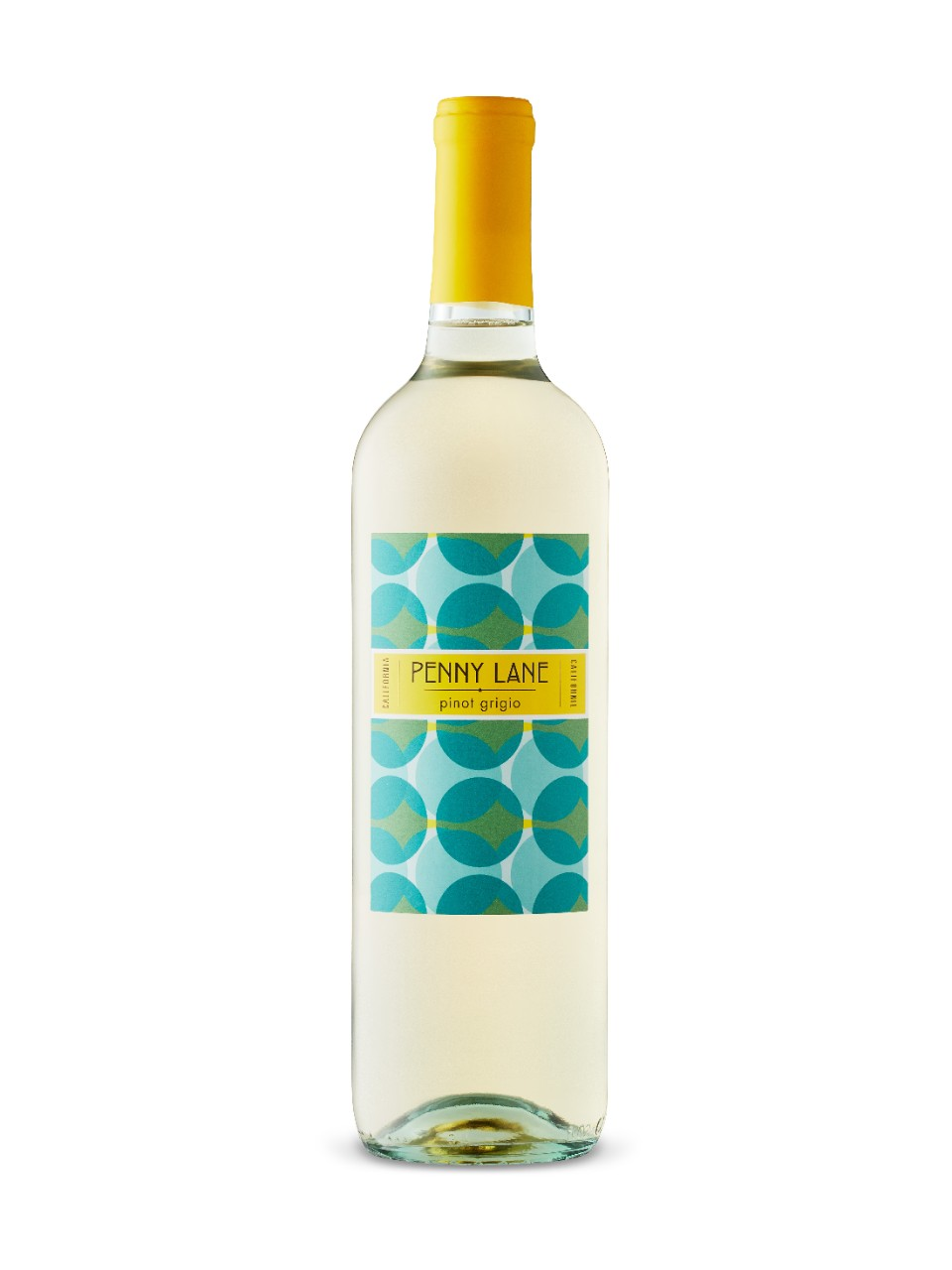 Image for Penny Lane Pinot Grigio from LCBO
