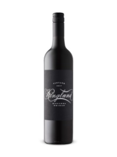 Chris Ringland CR Shiraz 2017