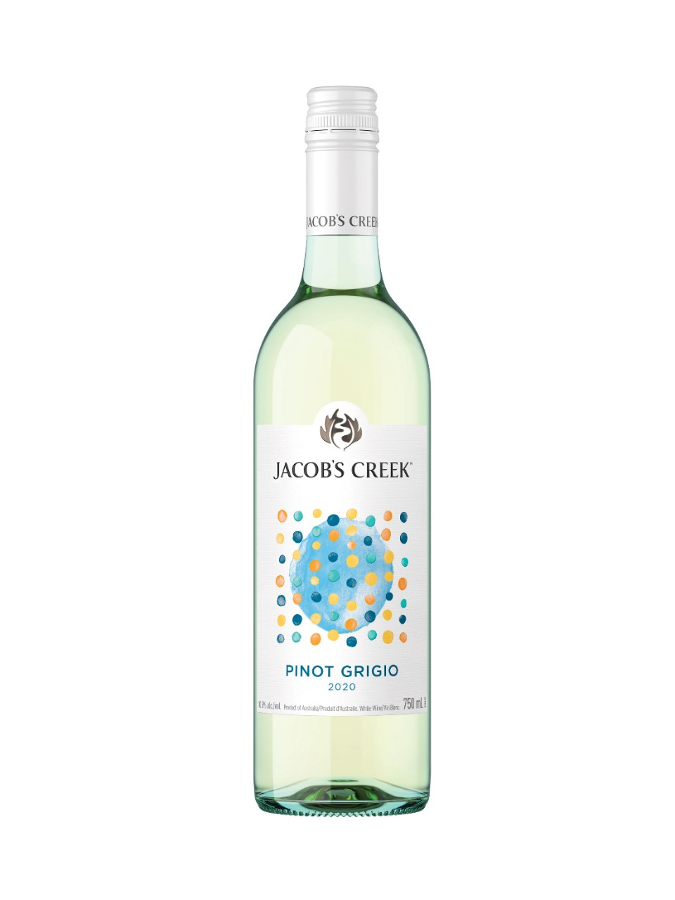 Image for Jacob's Creek Pinot Grigio from LCBO