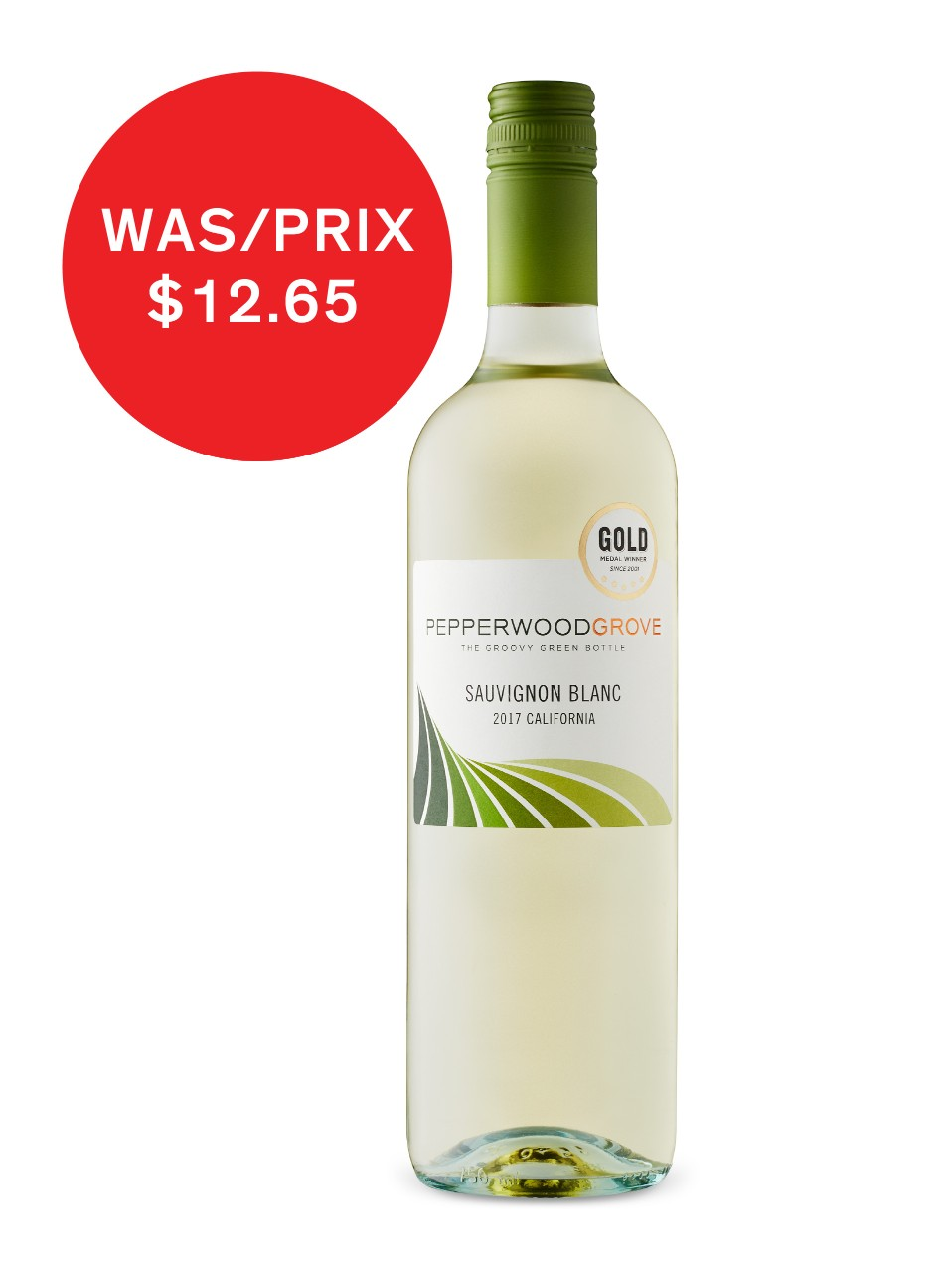 Image for Pepperwood Grove Sauvignon Blanc from LCBO