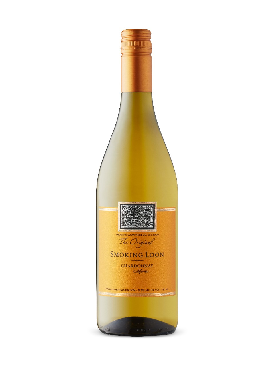 Image for Smoking Loon Chardonnay from LCBO
