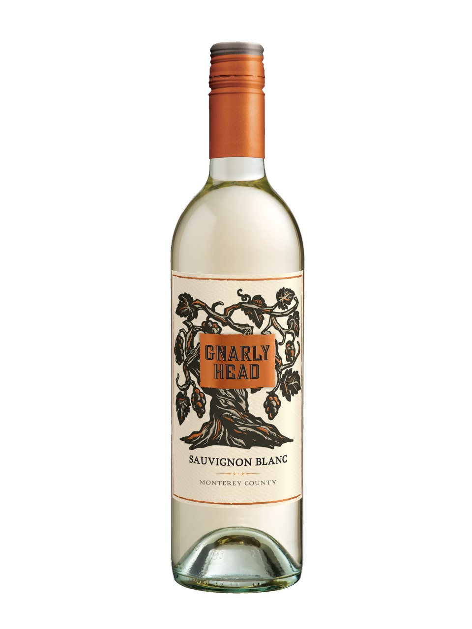 Image for Gnarly Head Sauvignon Blanc from LCBO