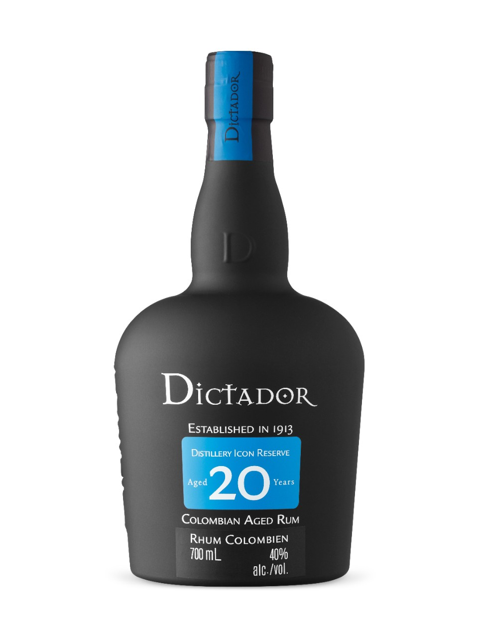 Image for Rum Dictador 20 Year Old from LCBO