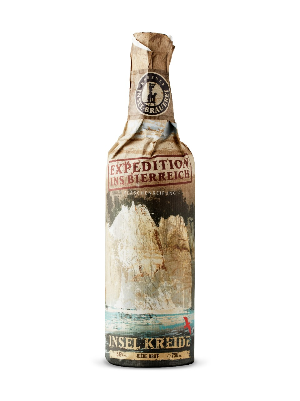 Image for Insel Kriede from LCBO