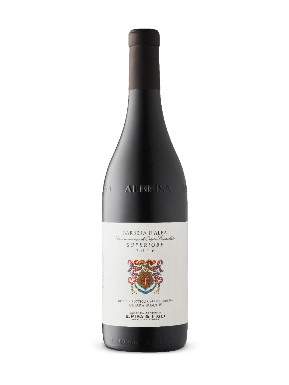 Image for E. Pira E Figli Chiara Boschis Barbera d'Alba Superiore 2016 from LCBO