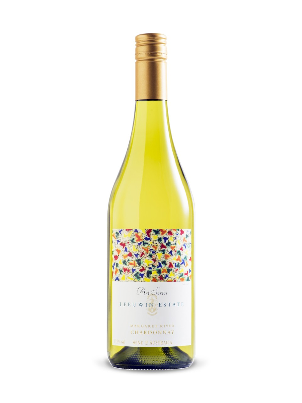 Image for Leeuwin Estate Art Series Chardonnay 2014 from LCBO