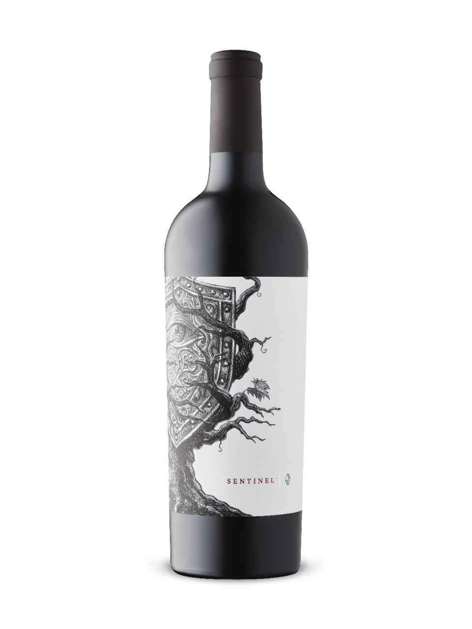 Image for Mount Peak Sentinel Cabernet Sauvignon 2014 from LCBO
