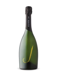 J Vineyards Cuvée 20 Brut Sparkling