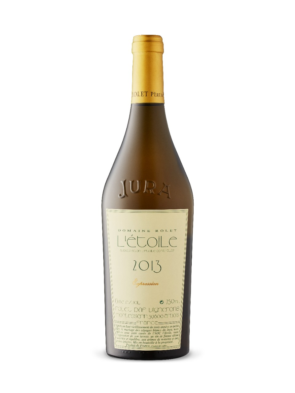 Image for Rolet Etoile Blanc Expression 2013 from LCBO