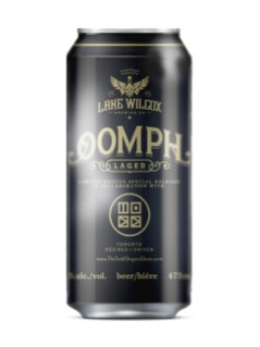 Lake Wilcox Oomph Lager