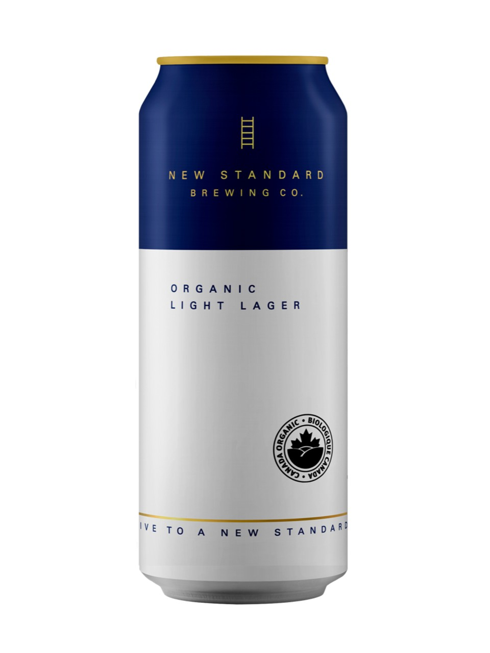 Image for New Standard Original Lager from LCBO