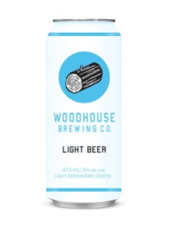 Woodhouse Light