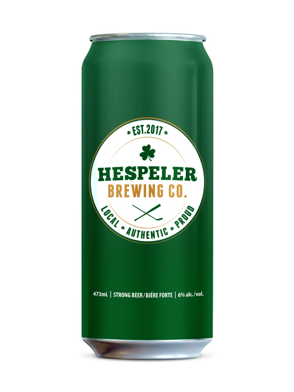 Image for Hespeler Village IPA from LCBO