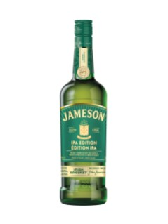 Jameson IPA Caskmates Irish Whiskey