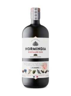 Normindia Distilled Gin