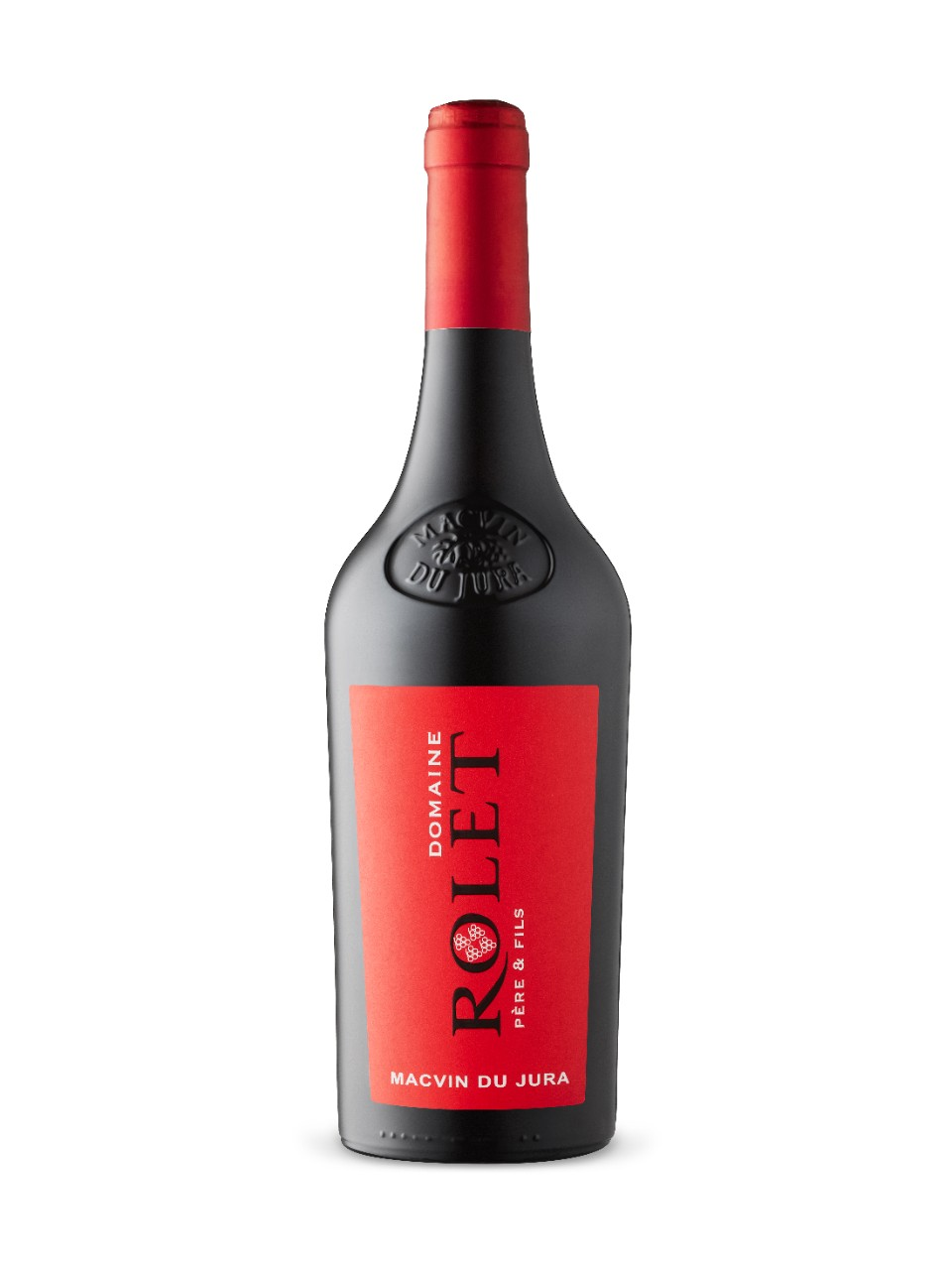 Image for Rolet Macvin du Jura AOC Rouge from LCBO