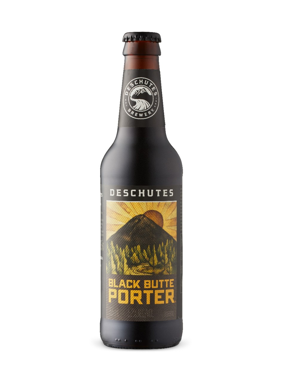Image for Deschutes Black Butte Porter from LCBO
