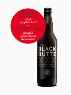 Deschutes Black Butte Porter XXX
