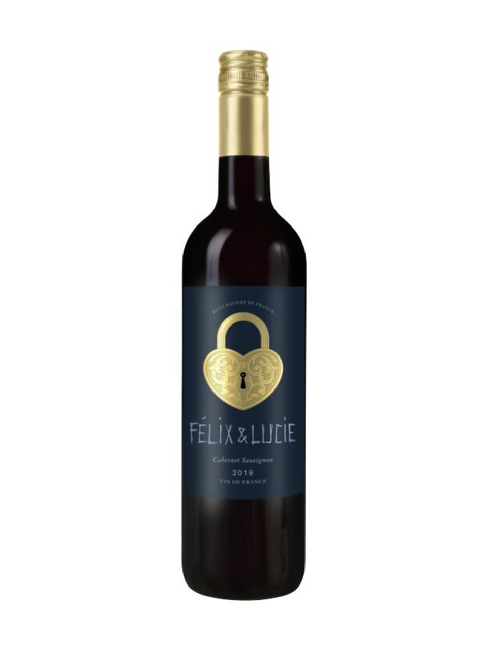 Image for Felix & Lucie Cabernet-Syrah from LCBO