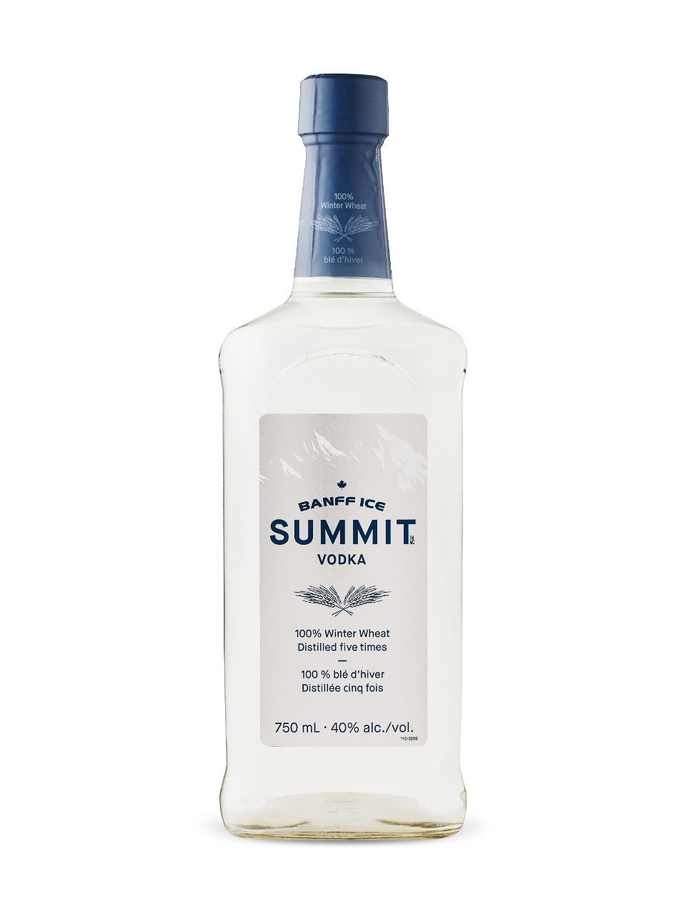 Image for Banff Ice Summit from LCBO