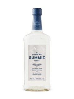 Summit Vodka