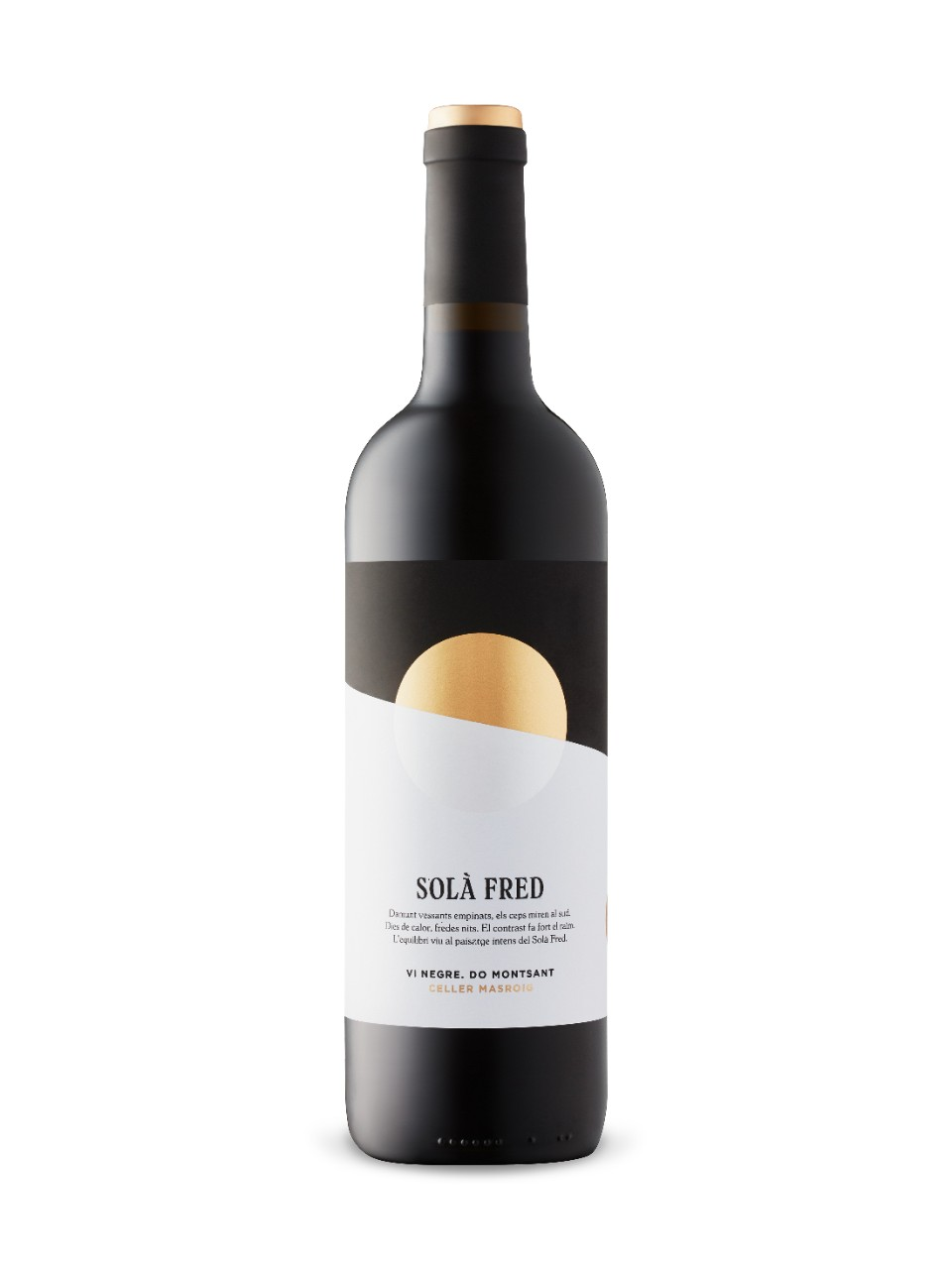 Image for Solà Fred 2017 from LCBO