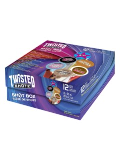 Twisted Shotz Party Box
