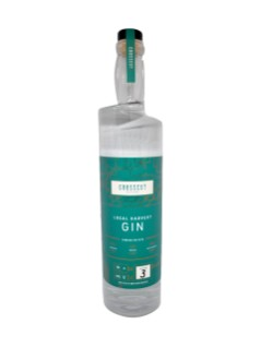 Crosscut Distillery Local Harvest Gin