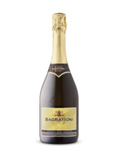 Bagrationi 1882 Classic Dry Sparkling